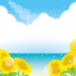 夏といえば・・・?