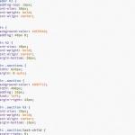 CSSネイティブ変数を使ってみよう!