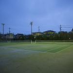運動の秋 サニーテニススクールさんで運動不足解消!