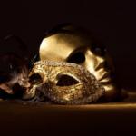 眠たい時だけじゃなく、恋をしたい時もアイマスクをつけると良いらしい!? アイマスクDE 恋活