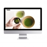 〈制作実績〉中村茶舗様WEBサイト