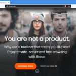 インターネットの広告の仕組みとBraveブラウザの話