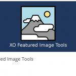 アイキャッチ画像を自動生成するプラグイン「XO Featured Image Tools」