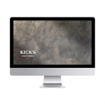 〈制作実績〉株式会社KICK'S様 ECサイト