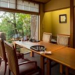 個室で味わうグルメ・松江「庭園茶寮みな美」