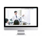 〈制作実績〉鳥取大学医学部 第二内科様WEB